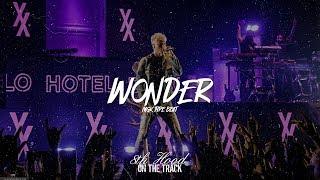"MGK Post Malone Type Beat ""Wonder"" | Free Pop Emotional Rap Beat 2019"