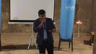 Shaakuntle Sikkalu ( Song) | Naduve Antaravirali | Sanjith Hegde | Prakhyath | Raunak Pandey