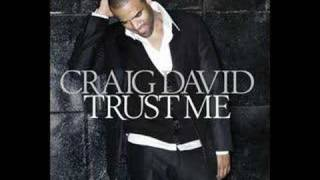 Watch Craig David Friday Night video