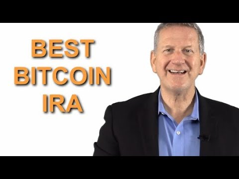 Best Bitcoin IRA Reviews - How to Buy Bitcoin in IRA