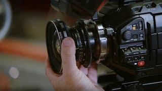 Classic cinema lenses on modern cameras, with Jody Eldred