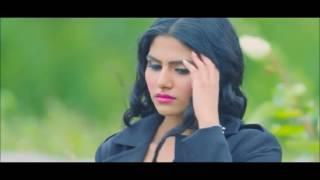 Narazgi  Aarsh Benipal   Rupin Kahlon   Lyrics Video Song   Latest Punjabi Song 2016