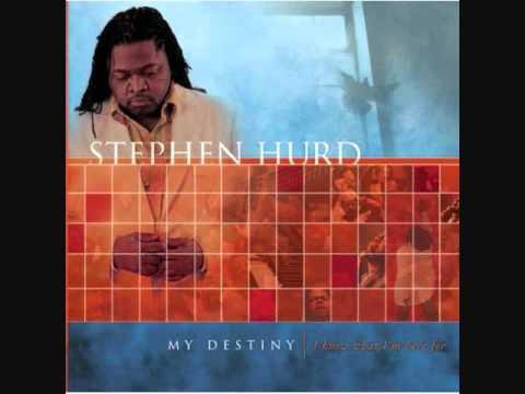 Stephen Hurd worship medley