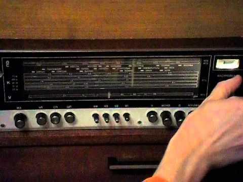 Radiotehnika melodija -102 - YouTube