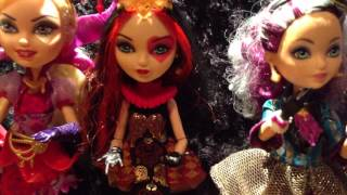 Just like fire| eah stopmotion| invisibecca productions