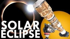 🌞Solar Eclipse Photography: TOTALITY!🌞
