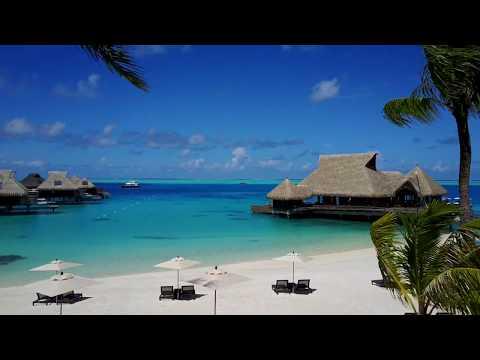 Conrad Bora Bora Nui - Never Just Stay. Stay Inspired.