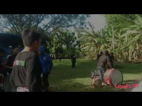 Home Rasa Away Part 3 - Anthem Bersatu Kita Tak Beda [PSMP vs Persewangi]