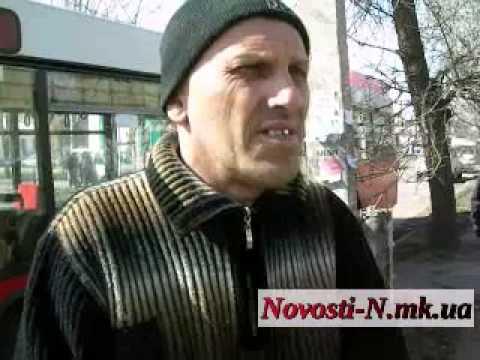 Видео Новости-N: водитель автобуса рассказывает о ДТП