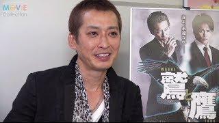 【ゆるコレ】大沢樹生にとって「光GENJI」の存在とは? http://youtu.be...