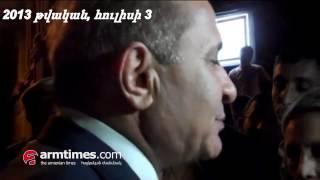 armtimes com/ Ոչ մեկ չի կարող նախագահին փոխել  Հովիկ Աբրահամյանի ուշագրավ հայտարարությունները