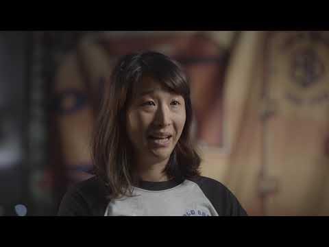 Evy Chen - Marketing Communications