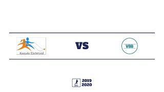 2019-11-03 KUUSALU vs VBB