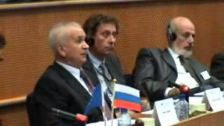 Russia-EU Energy Dialogue 13-14 сентября 2010 г.