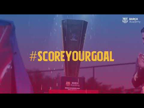 Barça Academy Cup Asia Pacific 2020 | Promo