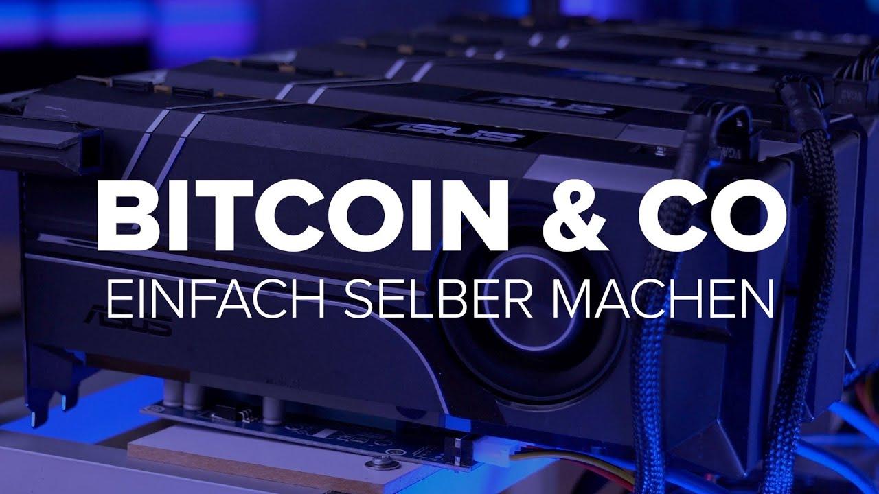 Lohnt Sich Bitcoin Mining Rechner