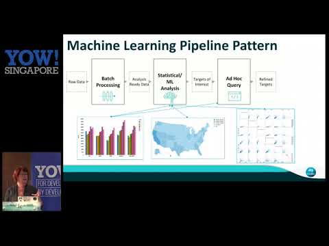 YOW! Singapore 2017 Lynn Langit - Building Genomics Pipelines with AWS Lambda and Apache Spark
