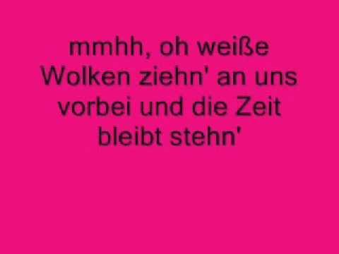 Jürgen Drews Ich bau dir ein Schloss Lyrics.wmv