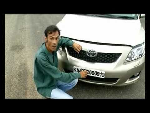 Corolla Altis Diesel review - Living Cars Ep 1
