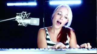 "Justin Bieber - ""As Long As You Love Me"" (Cover Heather Jeanette)"