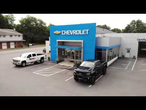 Ruge's Chevrolet   Millbrook, NY   New & Used Chevrolet