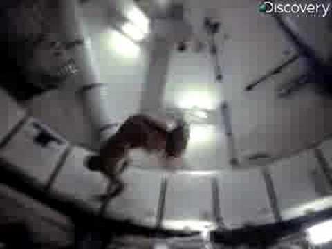 Classic NASA Film - Skylab - #4