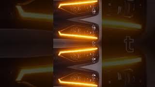 VWAS Original Service Light Visibility Service Clip DE 15 sec 9 16