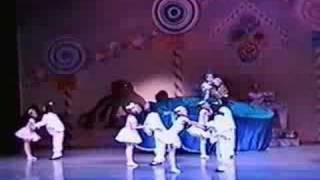 Mother Ginger 1999 - Nutcracker
