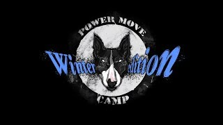 POWER MOVE CAMP WINTER EDITION 2019