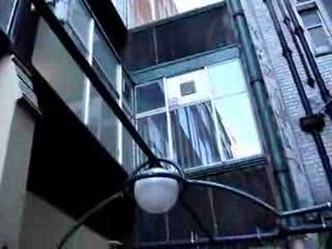 Manchester School of Architecture video