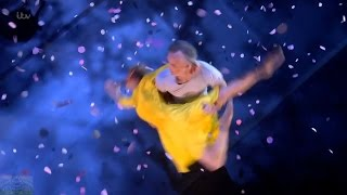Britain's Got Talent 2016 Finals Shannon & Peter Full Performance S10E18
