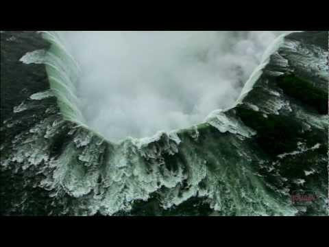 Niagara Falls HD Music Video