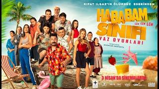 Komedi Filmi Hababam Sınıfı Yaz Oyunları Filmini İzle  / SİNEMALAR, DİZİLER, FİLMLER FRAGMANLAR