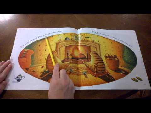 Kindergarten read aloud Listen Listen by Phillis Gershator