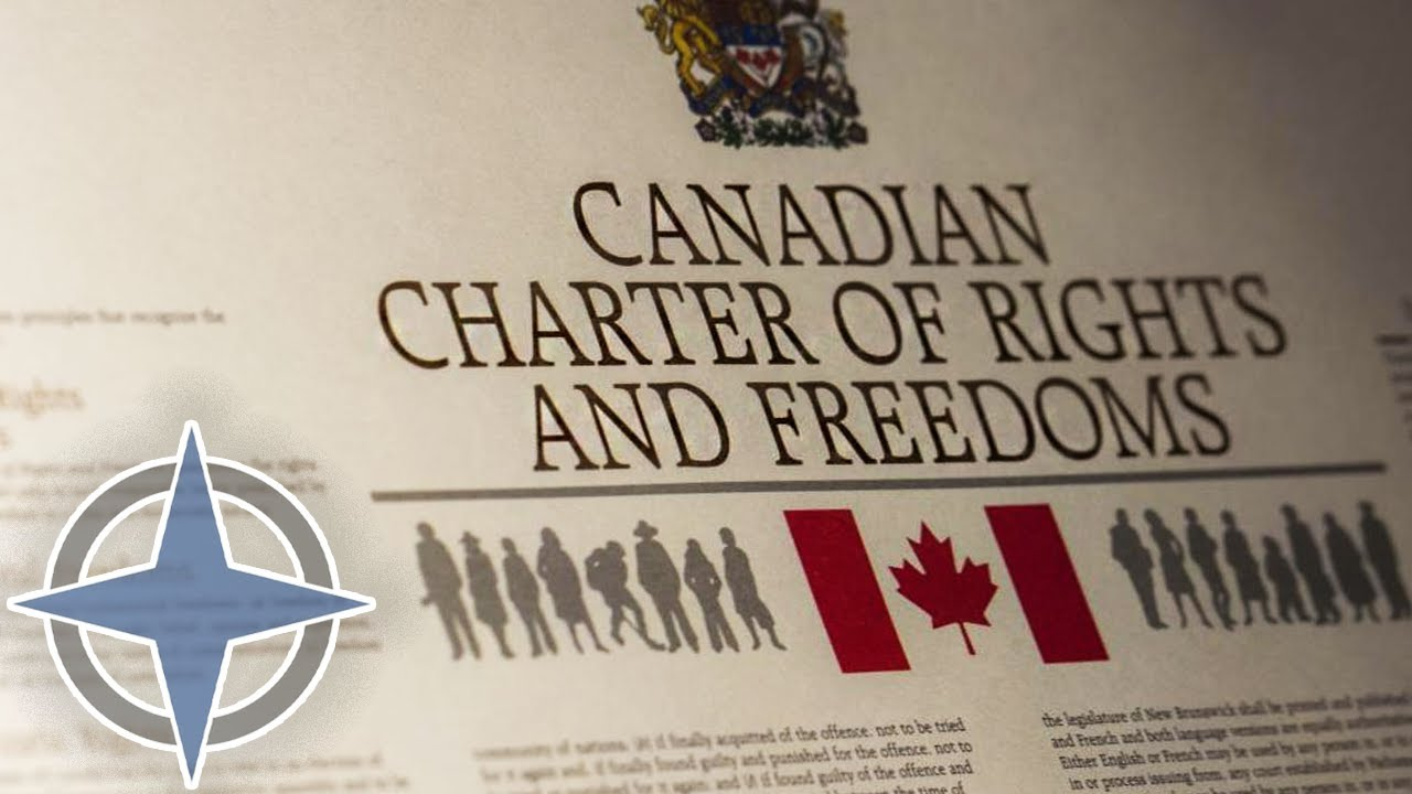 The Charter of Rights and Freedoms — what rights do you have?