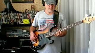 Samick PJ Bass performed by Victor Levchenko