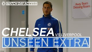 Liverpool Vs Chelsea Access All Areas | Unseen Extra