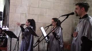Psaume 144 Tu ouvres la main Seigneur nous voici rassasiés - cérémonie mariage Bretagne