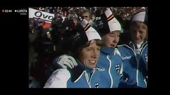 Lahden MM-kisat 1978 naisten viesti osa 2