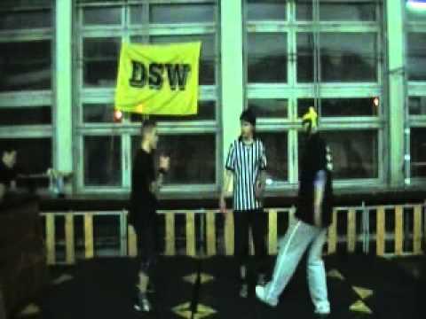WSW vs DSW