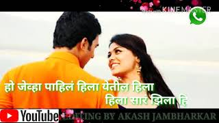 Hi Surekha Aaplyala Patleli Hay whats app status