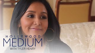 Snooki Is Blown Away By Tyler Henry's Gift | Hollywood Medium with Tyler Henry | E!