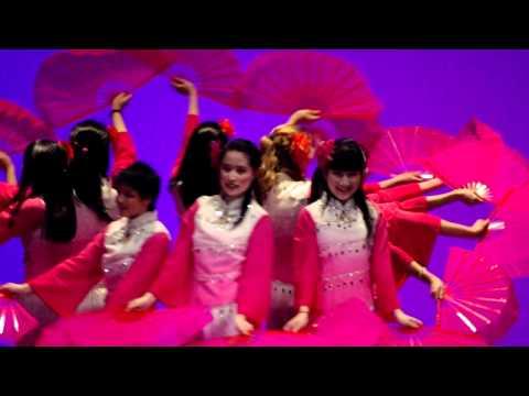 [U of R]China Nite-2012-茉莉花[陶璐骎]