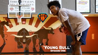 "Collin Sexton | YoungBull Episode 1 - ""The Introduction"""