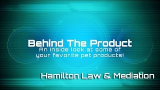 Behind The Product - Debra Hamilton - Hamilton Law & Mediation -