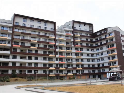 Long Term Rent Luxury Apartments in Sinaia Romania