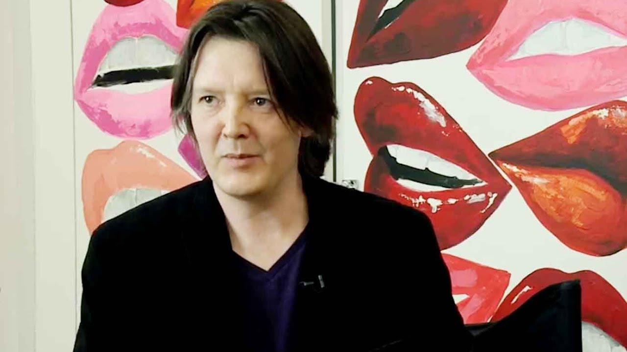 Celebrity Makeup Artist Kabuki Talks With Chicstudios Youtube - Kabuki-makeup