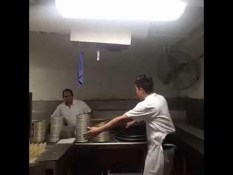 grand hotel el mejor dishwasher