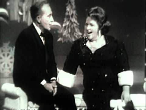 Bing Crosby & Kate Smith - Christmas Medley