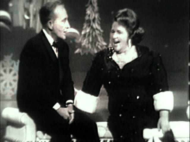 Bing Crosby & Kate Smith - Christmas Medley